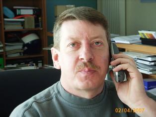 Alois Bachmann der Chef des Hauses (Bild 1)