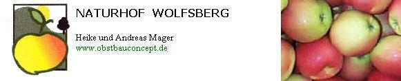 Naturhof Wolfsberg